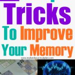 10 Simple Tricks To Improve Your Memory
