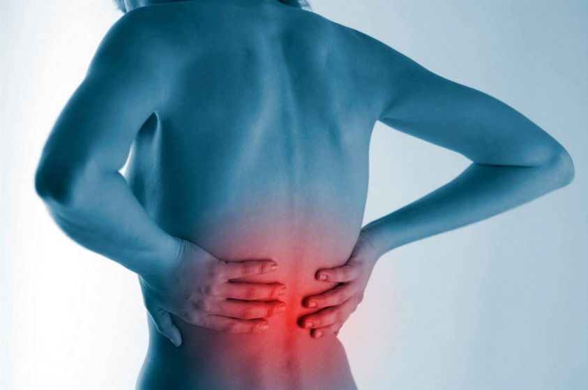 How To Protect Your Back And Joints While Lifting Weights