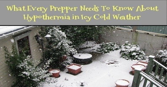 What Every Prepper Needs to Know About Hypothermia