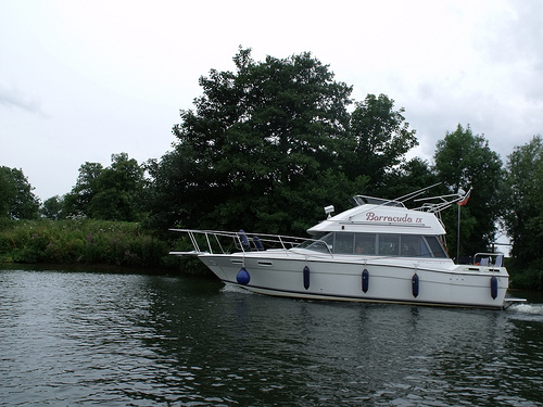 boating methods