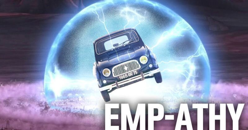 How To Prepare Your Car To Handle An EMP And Why You Shouldnt Bother