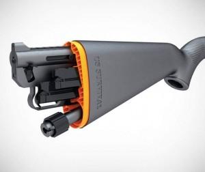 AR7 - folding rifle