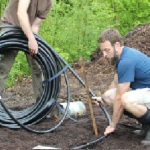 Compost Power  – Combustion Free Hot Water And Heating