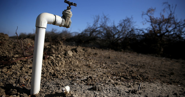 How To Survive The Upcoming Water Crisis