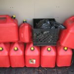 Long-Term Fuel Storage For Preppers