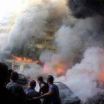 Manage And Survive A Terrorist Attack