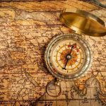 Survival Navigation Tools: A Compass Will Save Your Life